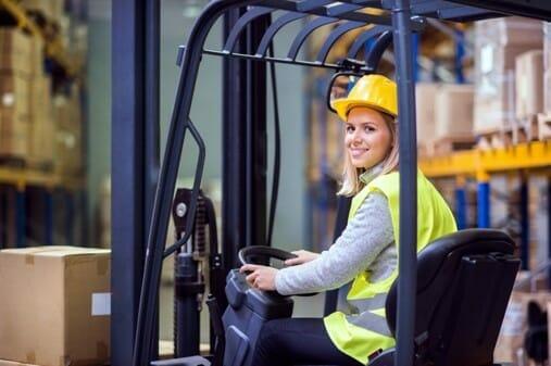 Machinery equipment finance